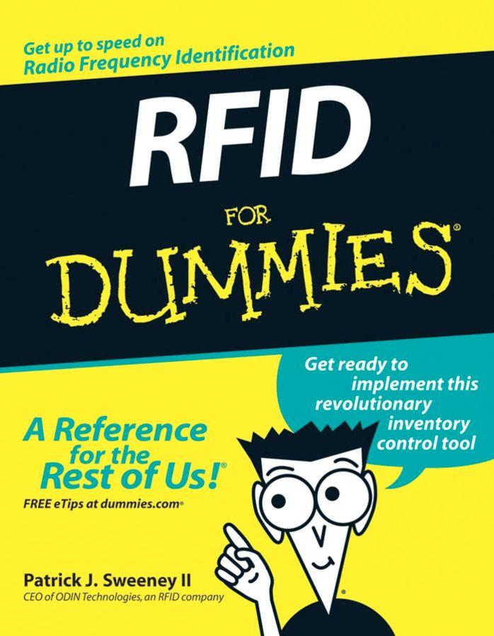 Коллекция RFID