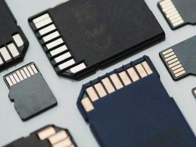 SD Express обеспечивает новые гигабайт скорости для карт памяти SD 8.0