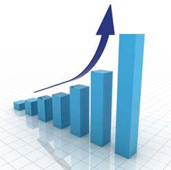 Наращивание торговых площадей Украины за 2011