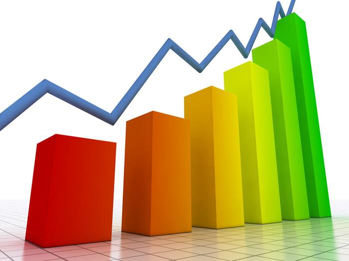 Украинские торговые площади растут
