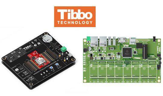 Тестовый комплект WM2000EV с дистрибутивом Linux на основе Ubuntu для разработки проектов на основе системы Tibbo