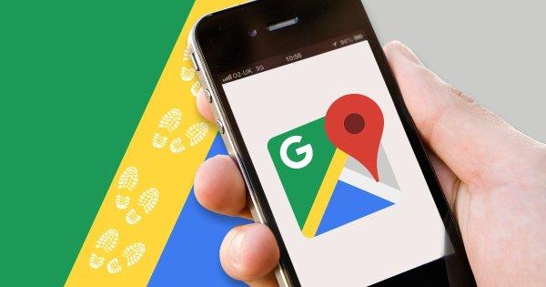 Карты Google предоставляют огромную новую функцию для iOS и Android после тестирования на телефонах Pixel
